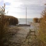 Balatonföldvár BH vitorláskikötő