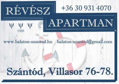 Révész Apartmanház